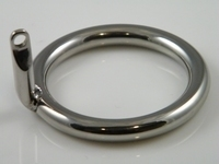 Extra, Fixed cockring for CB type